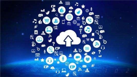 【云计算】云计算三大特性保障数据安全
