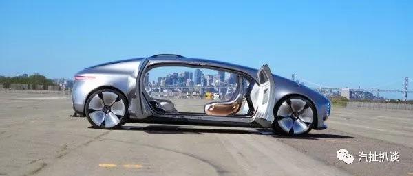 无人驾驶L5的实现 或将淘汰90%的汽车品牌