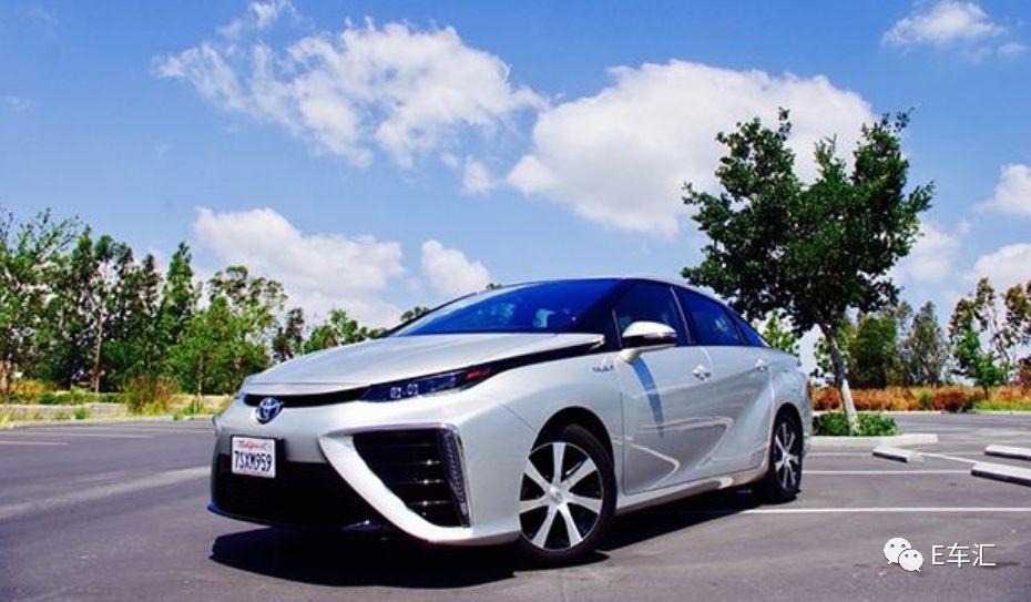 氢能源汽车 国内先行者花落谁家?