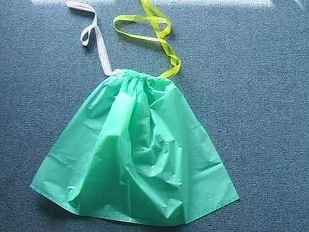 家里塑膠袋太多了,不知道怎么整理?這個辦法你值得擁有...
