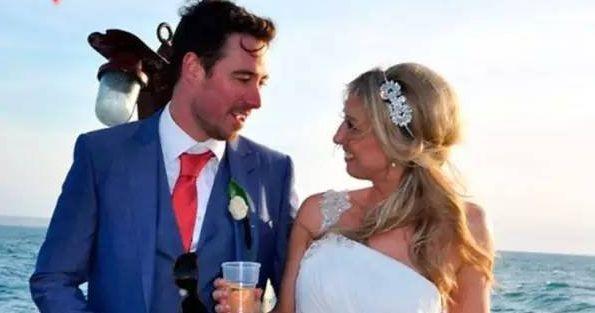 這個直男把自己婚禮場地定在豬圈,女朋友知道的一刻臉都綠了...