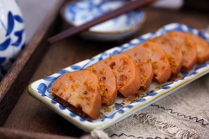 中秋家宴,涼菜做這個,寓意好又是應季菜,電飯鍋就能做