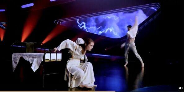 《新舞林大会》杨丞琳爆冷淘汰 网友纷纷吐槽赛制有问题