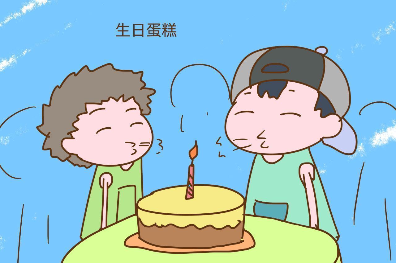孩子過生日,別再往幼兒園送蛋糕了,給自己惹麻煩老師也反感