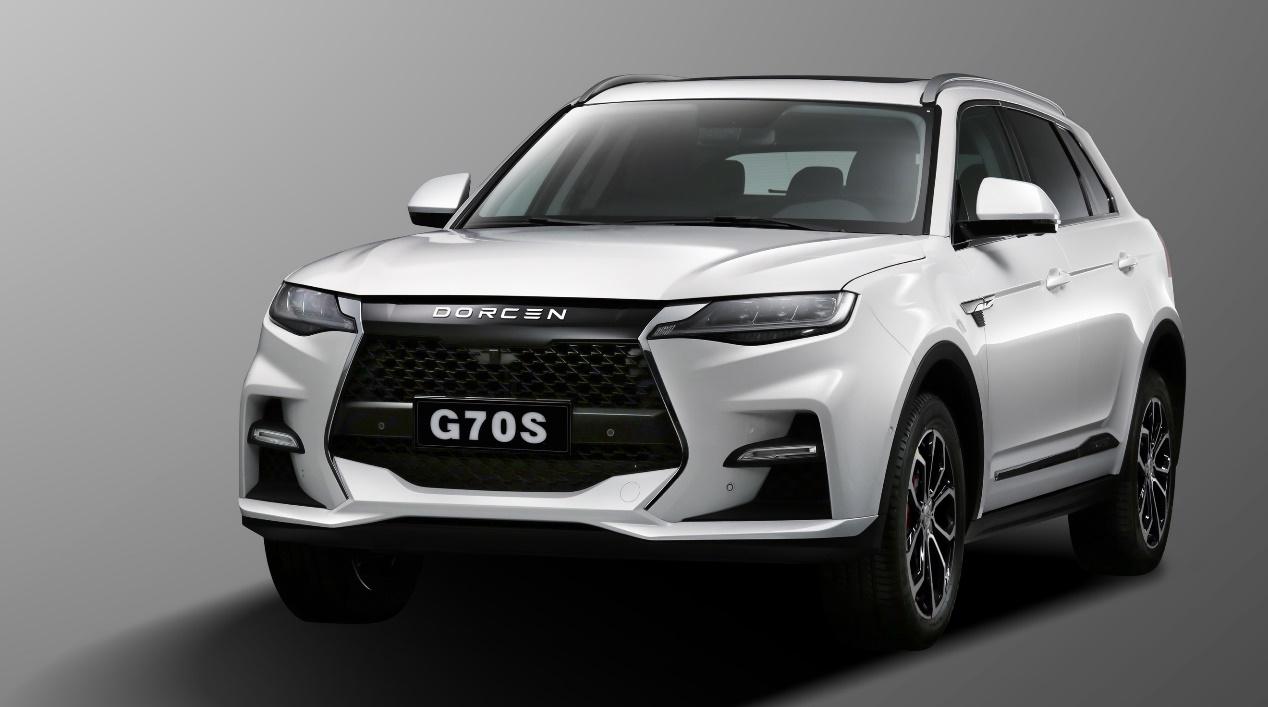 大乘汽车G70s将于今年9月28日正式上市