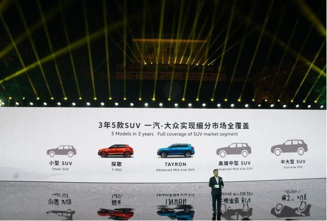 紧凑级车市场的回暖令SUV市场逐步呈现理性消费趋势