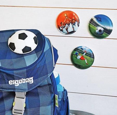 带你了解风靡德国的高端护脊书包品牌ergobag易可宝