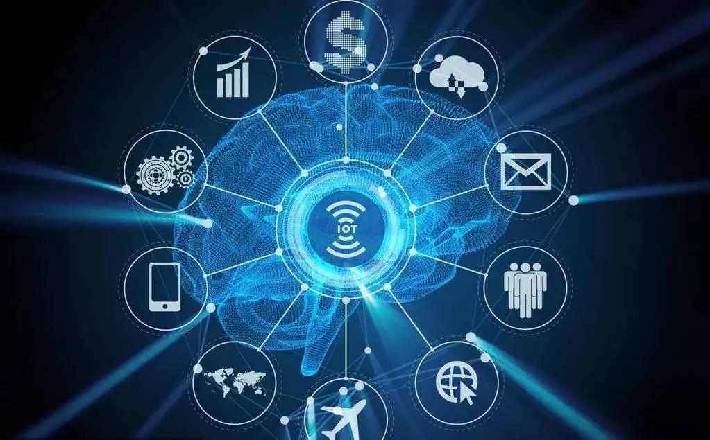 国匠学院 人工智能走进边缘,物联网应用落地加速