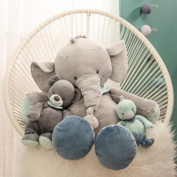 母婴市场发展迅速,Nattou新生儿玩具品牌成新宠