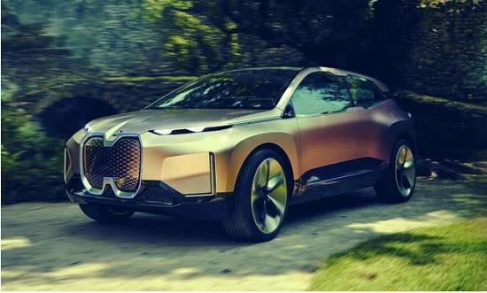 宝马欲扩大自动驾驶技术联盟 共同开发第二代系统