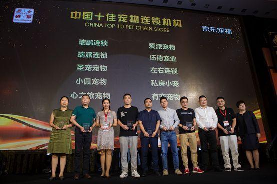 一日纵览全球宠物市场:全球宠物亚洲论坛 宠投会 长城杯创新奖