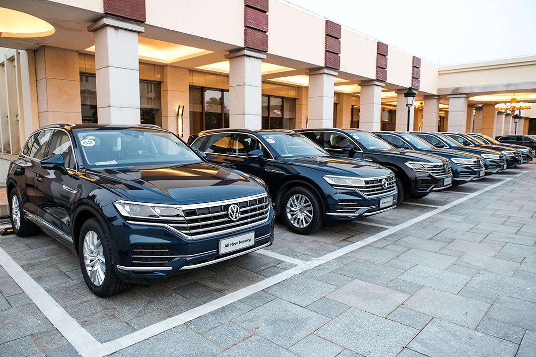 最牛大众SUV!比奥迪Q7便宜了6万多,实力却…