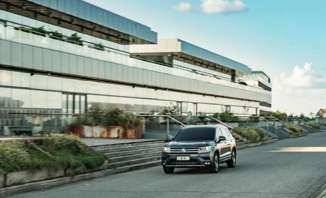 上汽大众布局SUV市场又一力作,途岳将是下一个爆款?