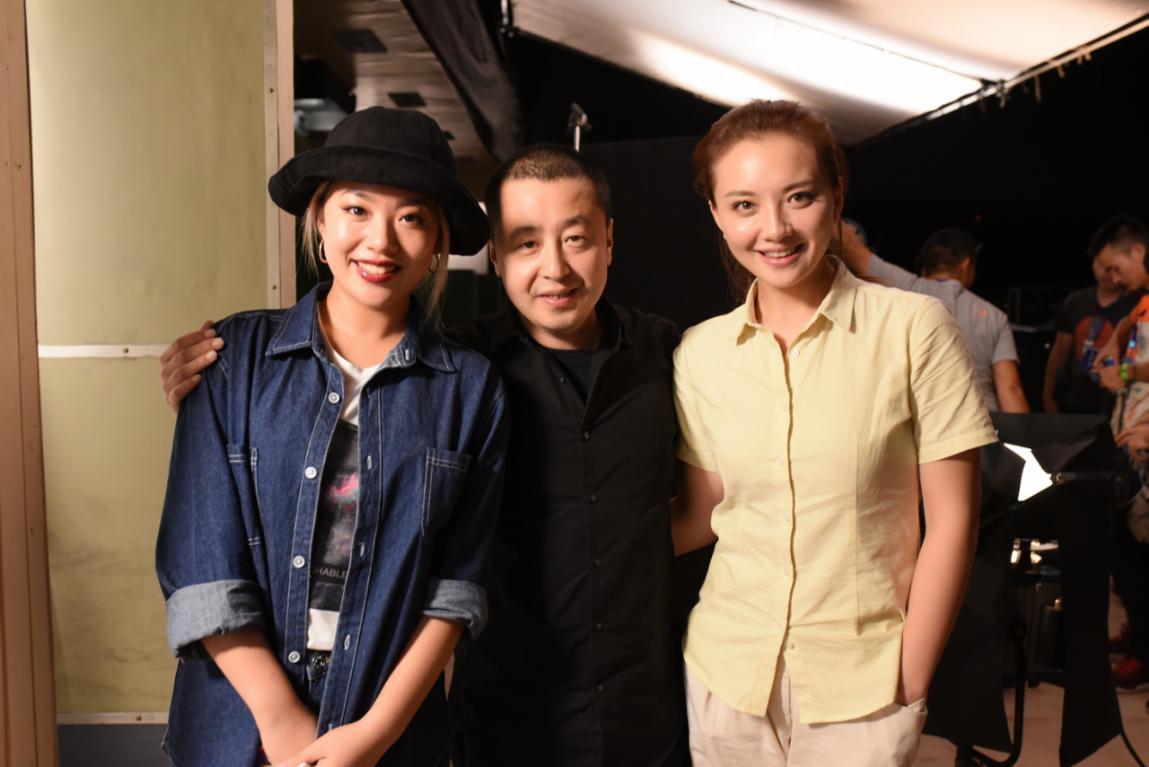 孫茜《我就是演員》晉級  「自由發揮」上演「江湖兒女」