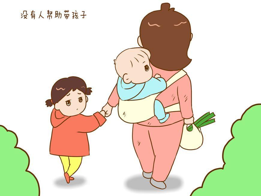為什麼有的女性生完孩子後變瘦,有的會變胖,有這三種原因