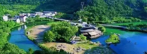 莫干山小镇——国内最成功的乡村旅游综合体