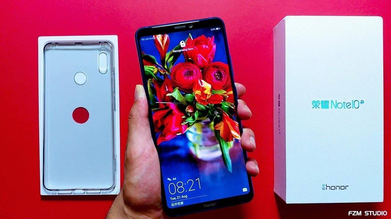 iPhone XS Max屏幕不够大?来看看这七款超大屏手机的照片 - 5