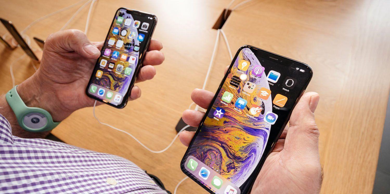 iPhone XS Max屏幕不够大?来看看这七款超大屏手机的照片 - 1