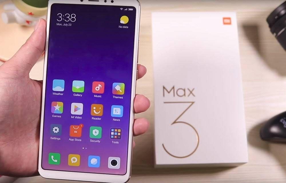 iPhone XS Max屏幕不够大?来看看这七款超大屏手机的照片 - 6