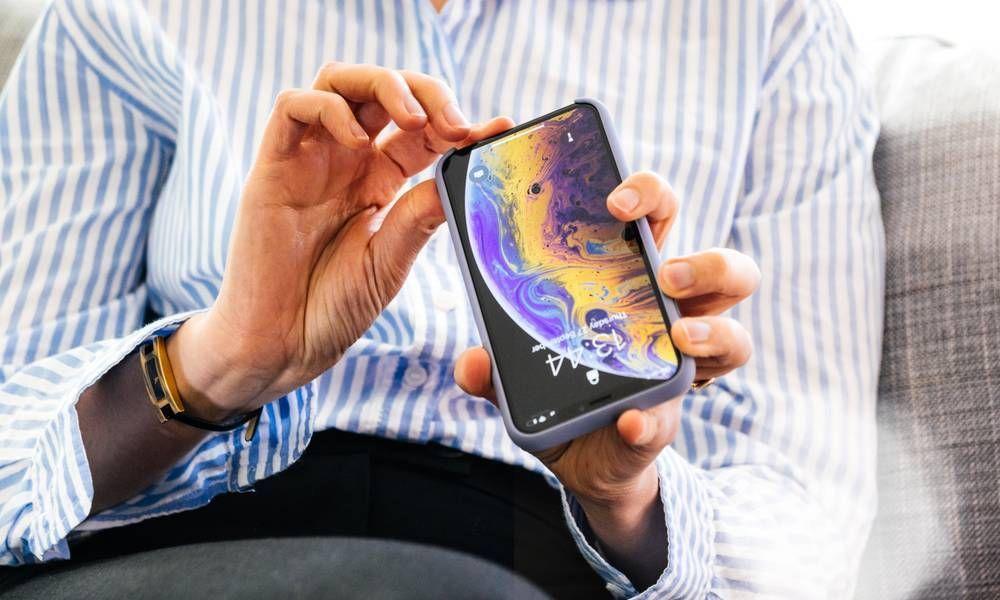 苹果史上最好?iPhone XS已出现这么多问题的照片 - 1