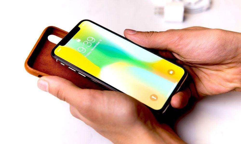 苹果史上最好?iPhone XS已出现这么多问题的照片 - 5