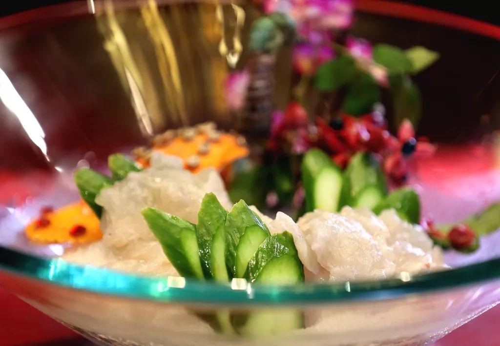 丰发川菜海鲜与您相约品河豚