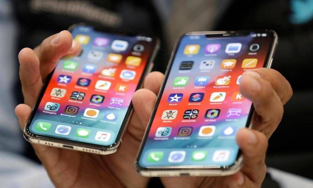 苹果史上最好?iPhone XS已出现这么多问题的照片 - 2