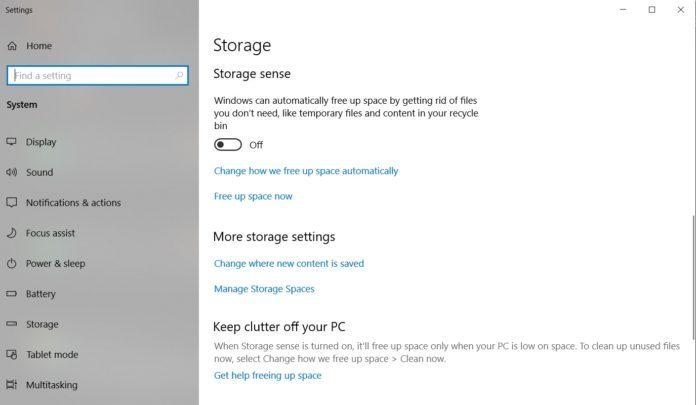 Win10十月更新后 清理工具迎来升级 磁盘整理不再继续的照片 - 5