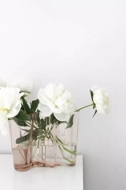 你家距离文艺范,就缺这款有腔调的花瓶