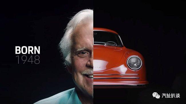 保时捷70周年完美诠释 不只为情怀 更会赚钱