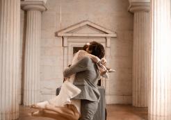 瑞士美度表10月婚礼季对表推荐