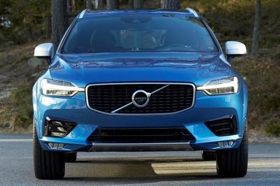 沃尔沃XC50定位双门轿跑SUV 2020年正式亮相