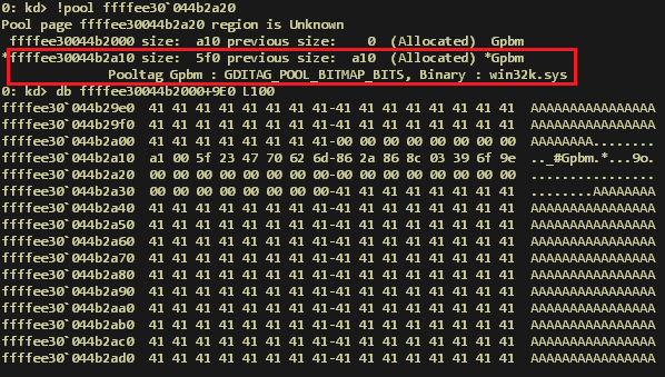 本月补丁星期二微软成功修复Win32k组件的严重零日漏洞的照片 - 5