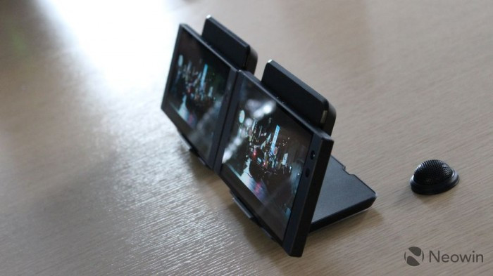 Razer Phone 2发布:背面Chroma幻彩灯 正面120Hz屏幕的照片 - 6