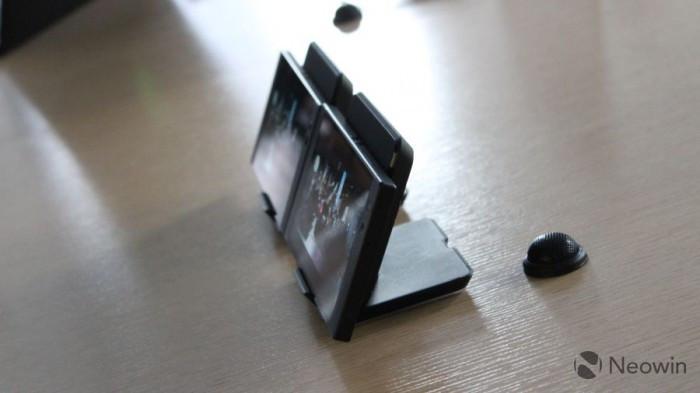 Razer Phone 2发布:背面Chroma幻彩灯 正面120Hz屏幕的照片 - 7