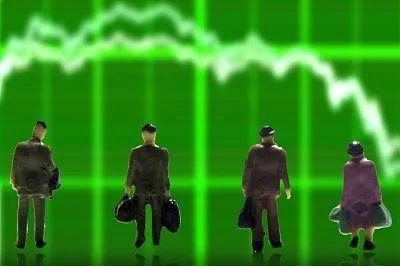 降准后,股市死给你看,楼市、P2P又将如何?
