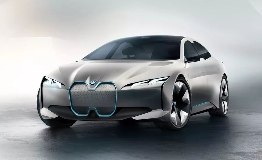 宝马将于2021年推出第四款全新电动车——宝马i4