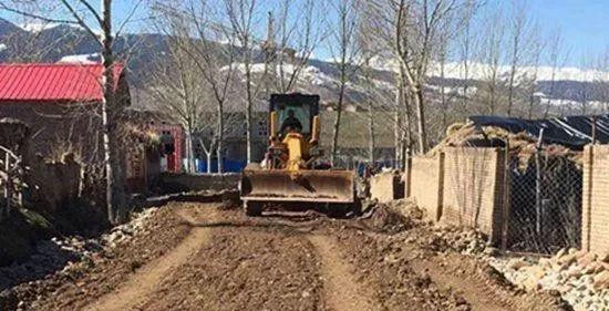 最新政策,农村公路征地补偿标准是多少?一亩能补多少钱?