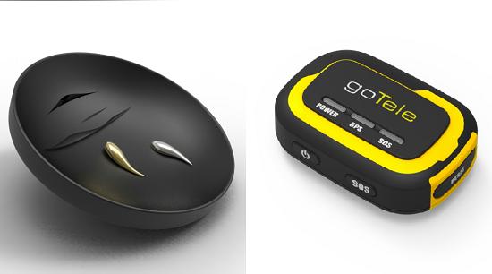 洛客连获G-Mark等多项国际大奖,专业设计创造好产品