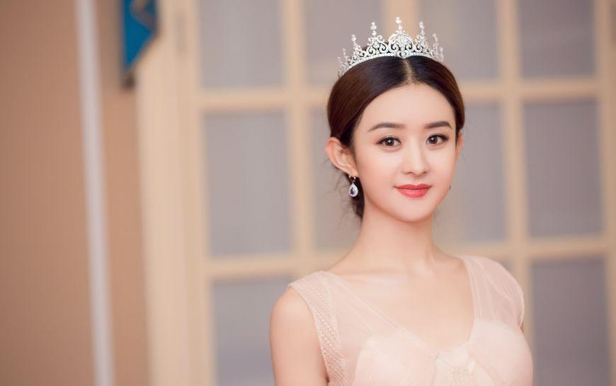 赵丽颖和冯绍峰终于宣布喜讯,张杰的十六个字让人感慨万千