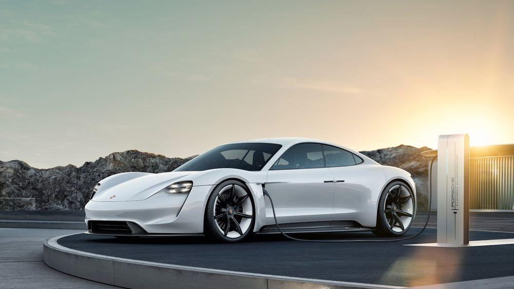 将在2020年前推出纯电版SUV及跑车,保时捷曝新能源战略规划 【图】