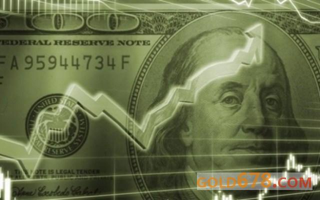 黄金面对强势美元何以抗跌?因美国财政部主