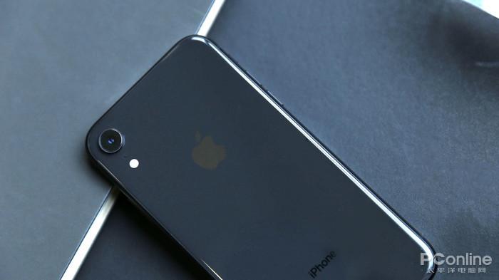 """iPhone XR深度评测:简配""""降""""价,不降的是高端定位的照片 - 7"""