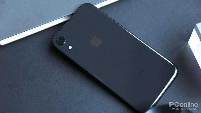 """iPhone XR深度评测:简配""""降""""价,不降的是高端定位的照片 - 11"""