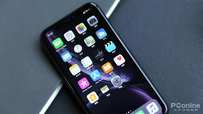 """iPhone XR深度评测:简配""""降""""价,不降的是高端定位的照片 - 3"""