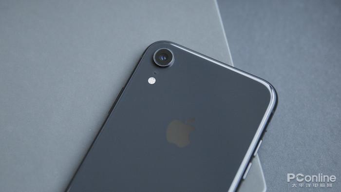 """iPhone XR深度评测:简配""""降""""价,不降的是高端定位的照片 - 12"""