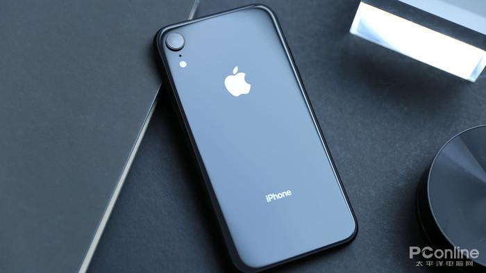 """iPhone XR深度评测:简配""""降""""价,不降的是高端定位的照片 - 10"""