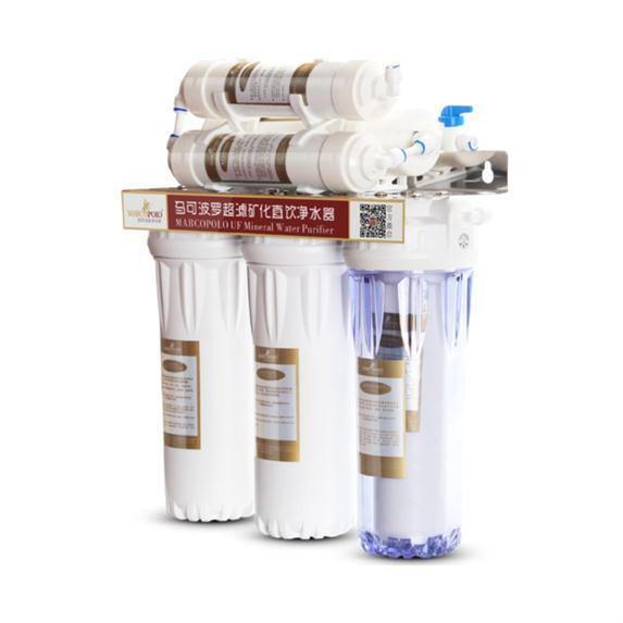 矿物质直饮水清水机的特性及上风有哪些?