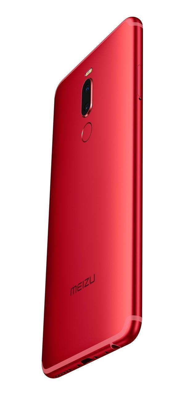 魅族Note 8官方图赏:黑蓝紫红四色齐飞的照片 - 29