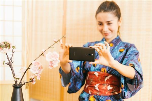 魅族Note 8官方图赏:黑蓝紫红四色齐飞的照片 - 15
